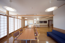 機能訓練室の写真