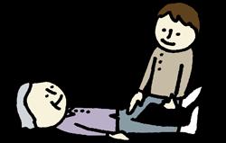 体操の挿絵